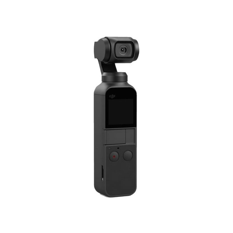 Аренда DJI Osmo Pocket