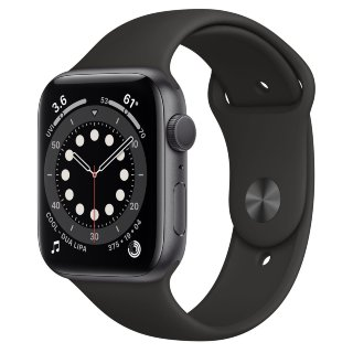 Аренда Apple Watch Series 6